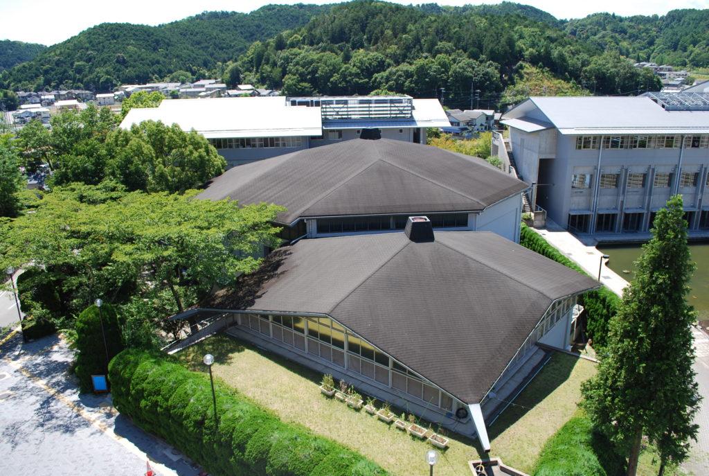 京都精華大学ギャラリー